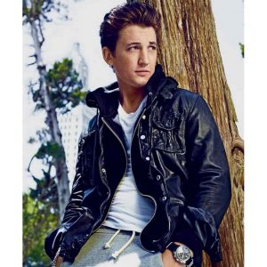 Two Night Stand Jacket Miles Teller Leather Jacket Regarding Leather Jackets Actor Desain Jaket Kulit Keren Jakarta